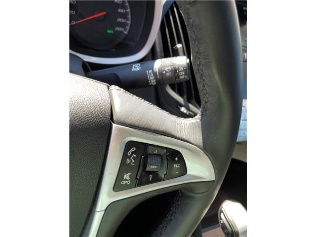 2014 Chevrolet Equinox 1LT (Stk: 237080) in Milton - Image 10 of 20