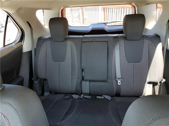 2014 Chevrolet Equinox 1LT (Stk: 237080) in Milton - Image 17 of 20