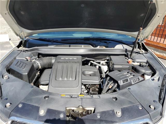 2014 Chevrolet Equinox 1LT (Stk: 237080) in Milton - Image 19 of 20