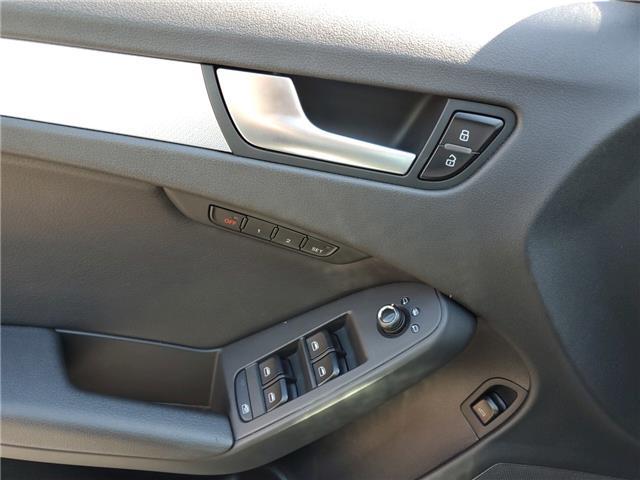 2011 Audi A4 2.0T Premium (Stk: 024527) in Milton - Image 8 of 21