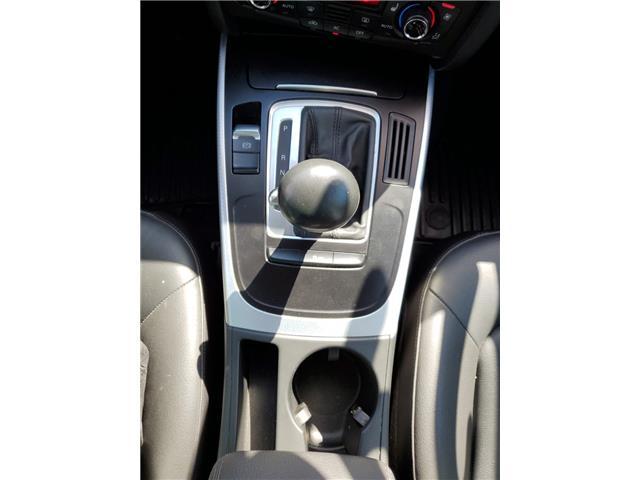 2011 Audi A4 2.0T Premium (Stk: 024527) in Milton - Image 12 of 21
