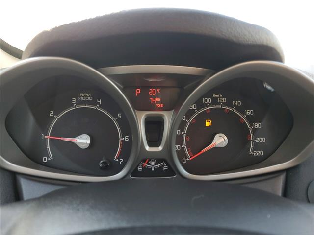2011 Ford Fiesta SES (Stk: 168262) in Milton - Image 2 of 19