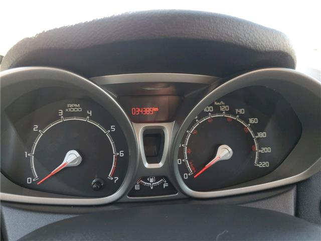 2011 Ford Fiesta SES (Stk: 168262) in Milton - Image 3 of 19