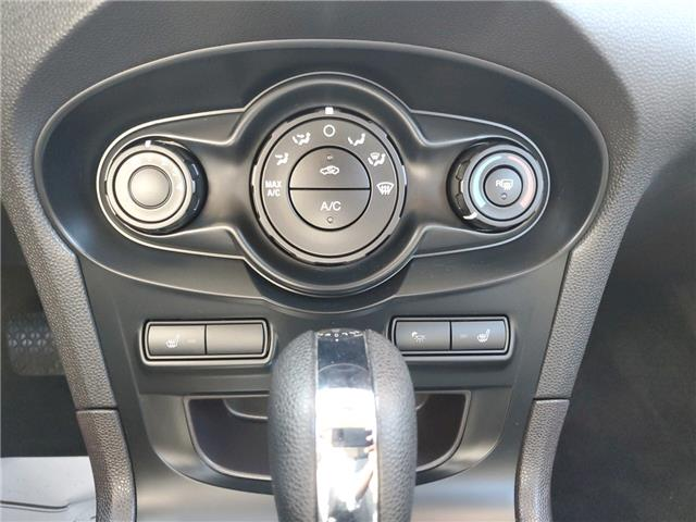2011 Ford Fiesta SES (Stk: 168262) in Milton - Image 5 of 19