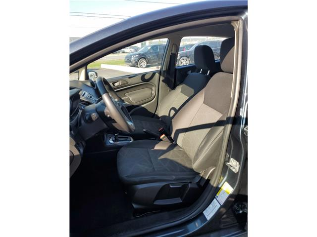 2011 Ford Fiesta SES (Stk: 168262) in Milton - Image 12 of 19