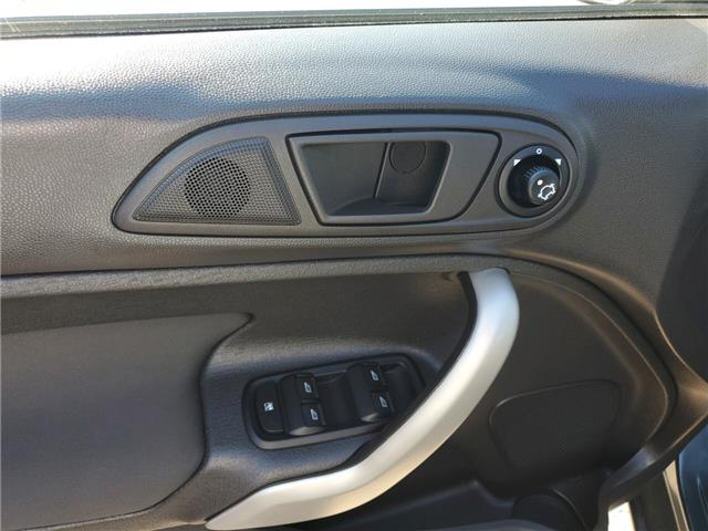 2011 Ford Fiesta SES (Stk: 168262) in Milton - Image 13 of 19