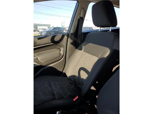 2011 Ford Fiesta SES (Stk: 168262) in Milton - Image 14 of 19