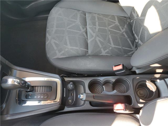 2011 Ford Fiesta SES (Stk: 168262) in Milton - Image 15 of 19