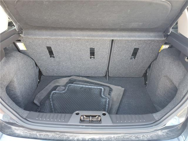 2011 Ford Fiesta SES (Stk: 168262) in Milton - Image 19 of 19