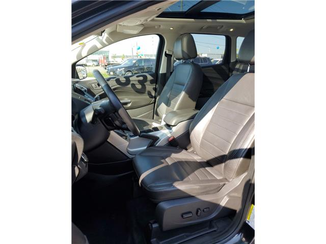 2013 Ford Escape SEL (Stk: A26906) in Milton - Image 9 of 23