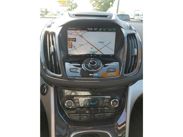 2013 Ford Escape SEL (Stk: A26906) in Milton - Image 15 of 23