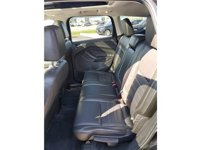 2013 Ford Escape SEL (Stk: A26906) in Milton - Image 19 of 23
