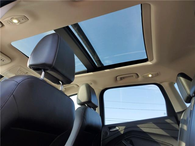 2013 Ford Escape SEL (Stk: A26906) in Milton - Image 20 of 23