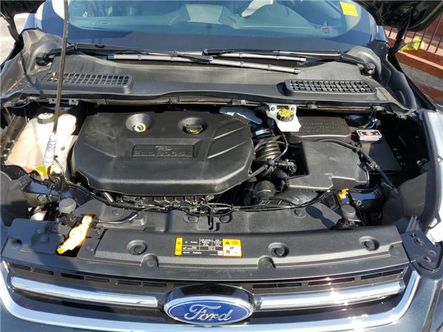 2013 Ford Escape SEL (Stk: A26906) in Milton - Image 21 of 23