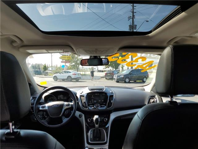2013 Ford Escape SEL (Stk: A26906) in Milton - Image 23 of 23