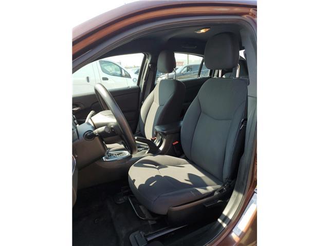2012 Chrysler 200 LX (Stk: 282849) in Milton - Image 8 of 22