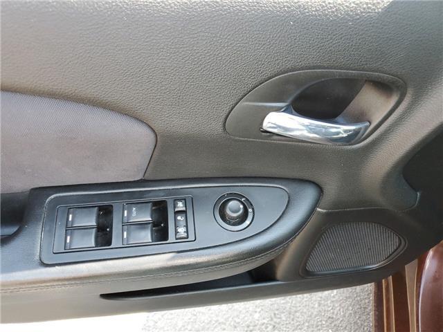 2012 Chrysler 200 LX (Stk: 282849) in Milton - Image 9 of 22