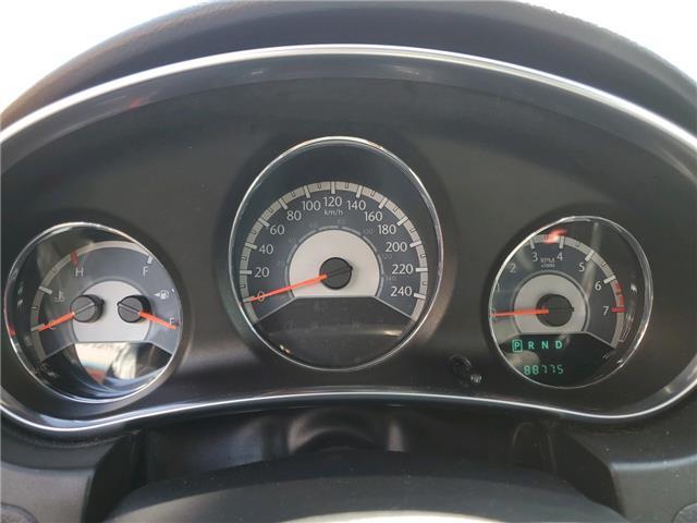 2012 Chrysler 200 LX (Stk: 282849) in Milton - Image 10 of 22