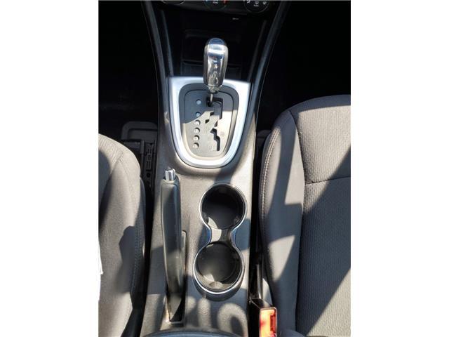 2012 Chrysler 200 LX (Stk: 282849) in Milton - Image 12 of 22