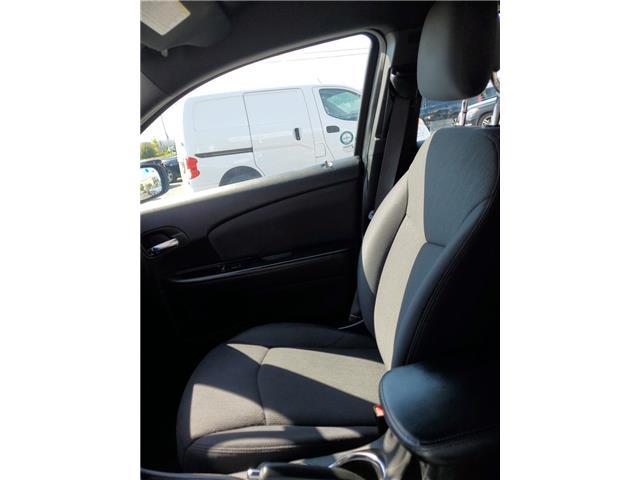 2012 Chrysler 200 LX (Stk: 282849) in Milton - Image 15 of 22