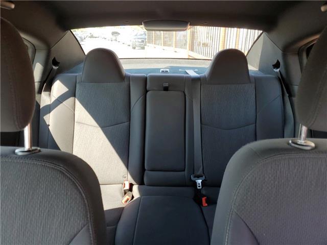 2012 Chrysler 200 LX (Stk: 282849) in Milton - Image 16 of 22