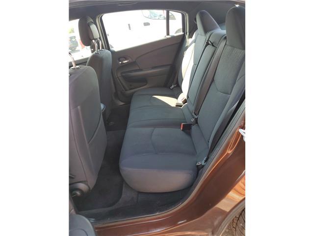 2012 Chrysler 200 LX (Stk: 282849) in Milton - Image 17 of 22