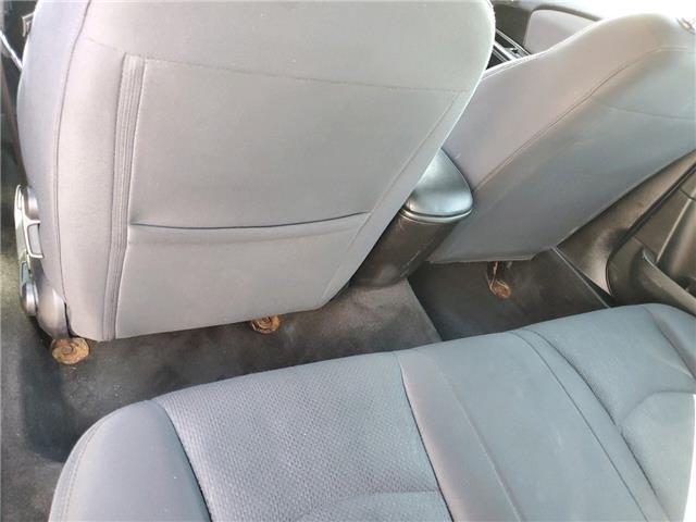 2012 Chrysler 200 LX (Stk: 282849) in Milton - Image 18 of 22