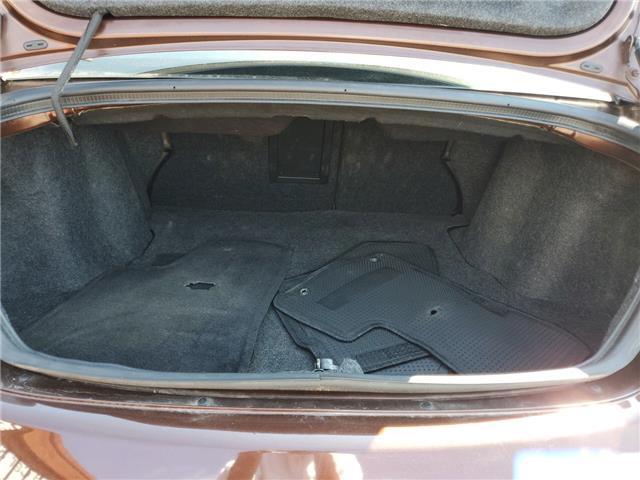 2012 Chrysler 200 LX (Stk: 282849) in Milton - Image 22 of 22