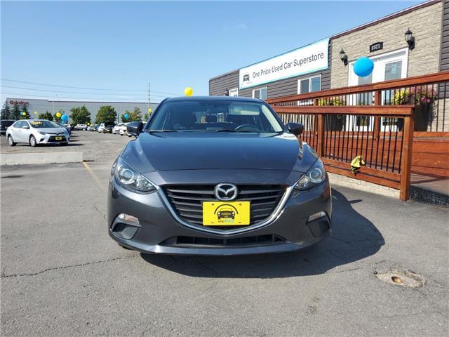 2016 Mazda Mazda3 Sport GS (Stk: 10227) in Milton - Image 2 of 20