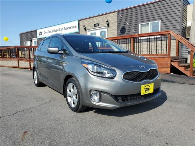 2014 Kia Rondo LX (Stk: 024865) in Milton - Image 1 of 22