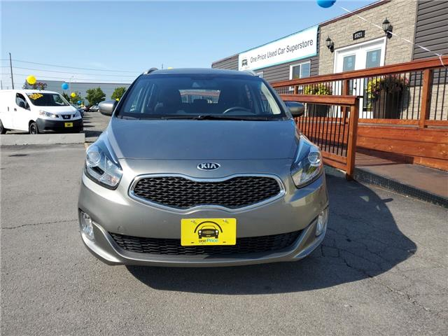 2014 Kia Rondo LX (Stk: 024865) in Milton - Image 2 of 22