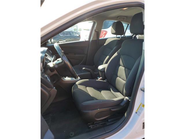 2014 Chevrolet Cruze 1LT (Stk: 272909) in Milton - Image 8 of 18
