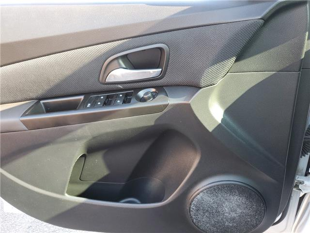 2014 Chevrolet Cruze 1LT (Stk: 272909) in Milton - Image 9 of 18