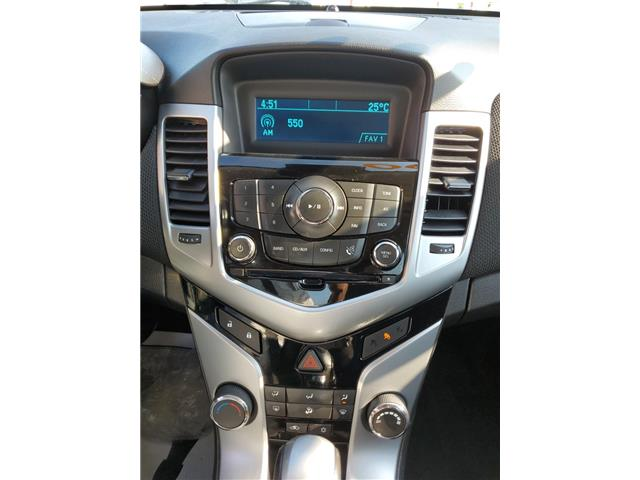 2014 Chevrolet Cruze 1LT (Stk: 272909) in Milton - Image 12 of 18