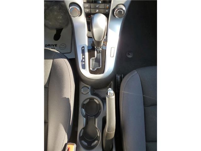 2014 Chevrolet Cruze 1LT (Stk: 272909) in Milton - Image 13 of 18