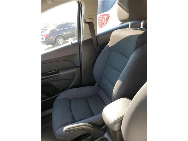 2014 Chevrolet Cruze 1LT (Stk: 272909) in Milton - Image 14 of 18