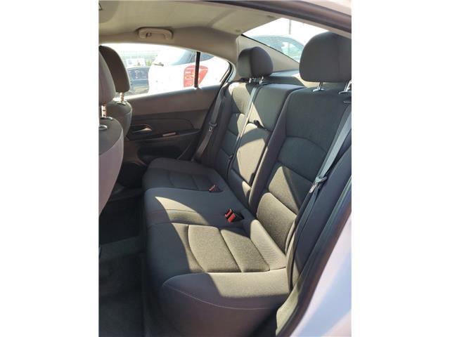 2014 Chevrolet Cruze 1LT (Stk: 272909) in Milton - Image 16 of 18