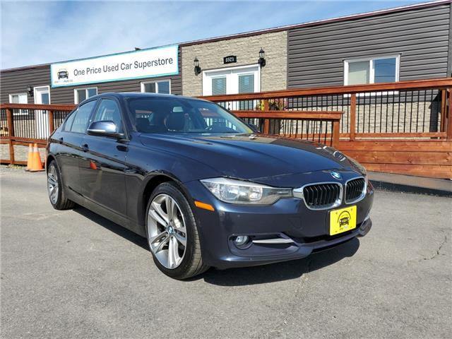 2015 BMW 320i xDrive (Stk: 664291) in Milton - Image 1 of 21