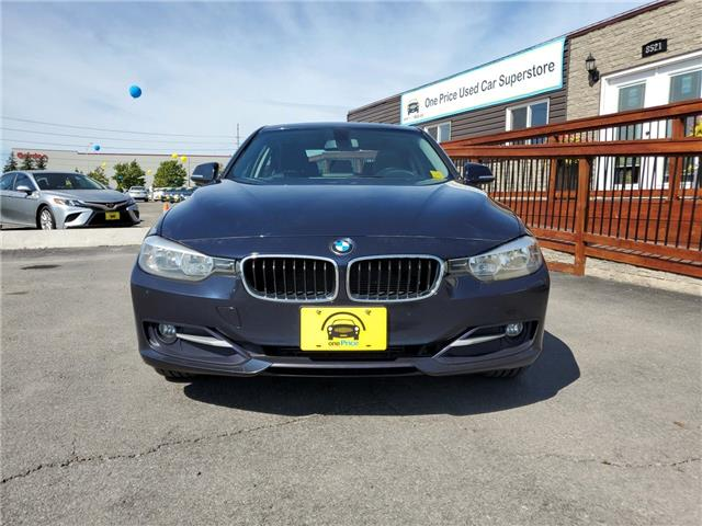 2015 BMW 320i xDrive (Stk: 664291) in Milton - Image 2 of 21
