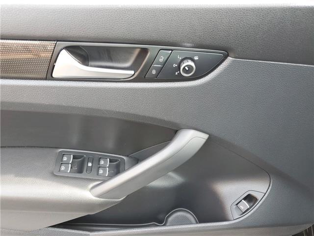 2013 Volkswagen Passat 2.0 TDI Highline (Stk: 128941) in Milton - Image 12 of 26
