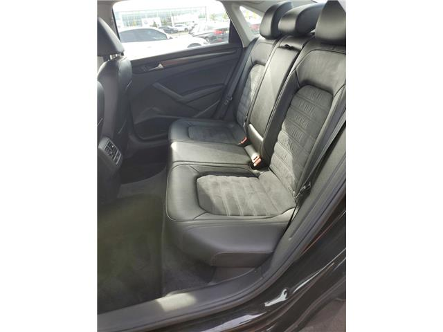 2013 Volkswagen Passat 2.0 TDI Highline (Stk: 128941) in Milton - Image 22 of 26