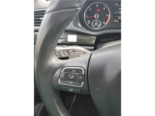 2013 Volkswagen Passat 2.0 TDI Highline (Stk: 128941) in Milton - Image 17 of 26