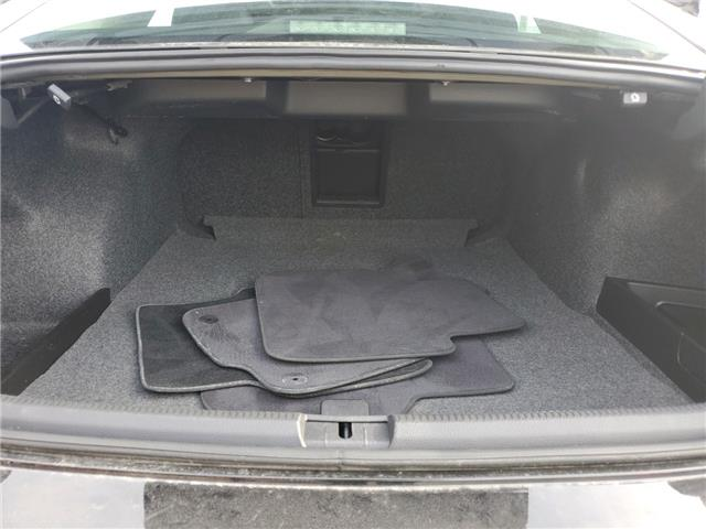 2013 Volkswagen Passat 2.0 TDI Highline (Stk: 128941) in Milton - Image 26 of 26