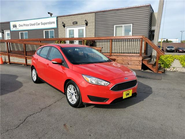 2015 Ford Focus SE (Stk: 302996) in Milton - Image 2 of 20