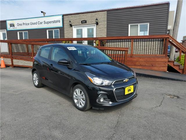 2018 Chevrolet Spark 1LT CVT (Stk: 10237) in Milton - Image 1 of 23