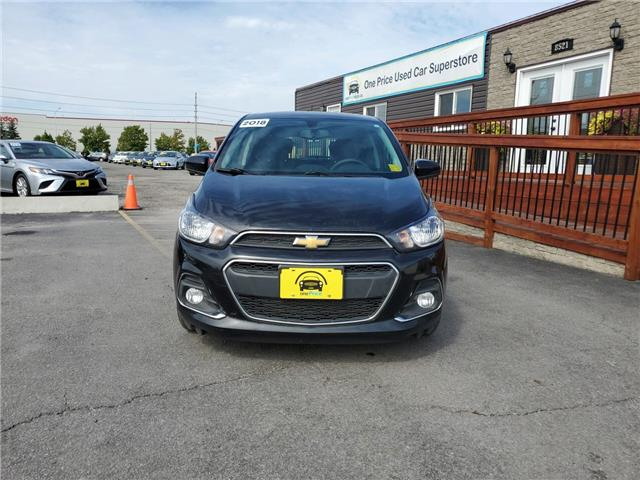 2018 Chevrolet Spark 1LT CVT (Stk: 10237) in Milton - Image 2 of 23