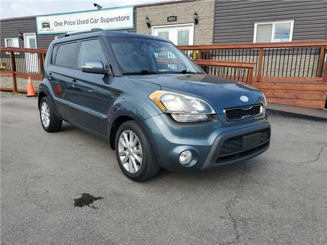 2013 Kia Soul 2.0L 2u (Stk: 10239) in Milton - Image 1 of 24
