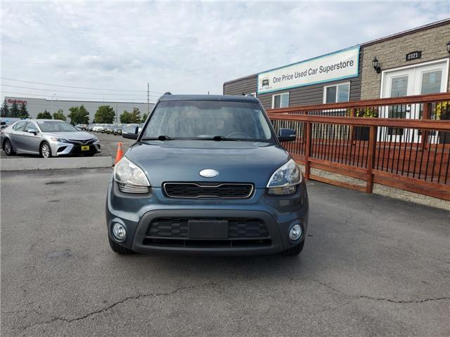 2013 Kia Soul 2.0L 2u (Stk: 10239) in Milton - Image 2 of 24