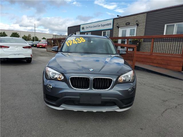 2015 BMW X1 xDrive28i (Stk: 10198) in Milton - Image 2 of 26