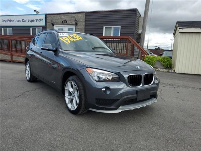 2015 BMW X1 xDrive28i (Stk: 10198) in Milton - Image 1 of 26